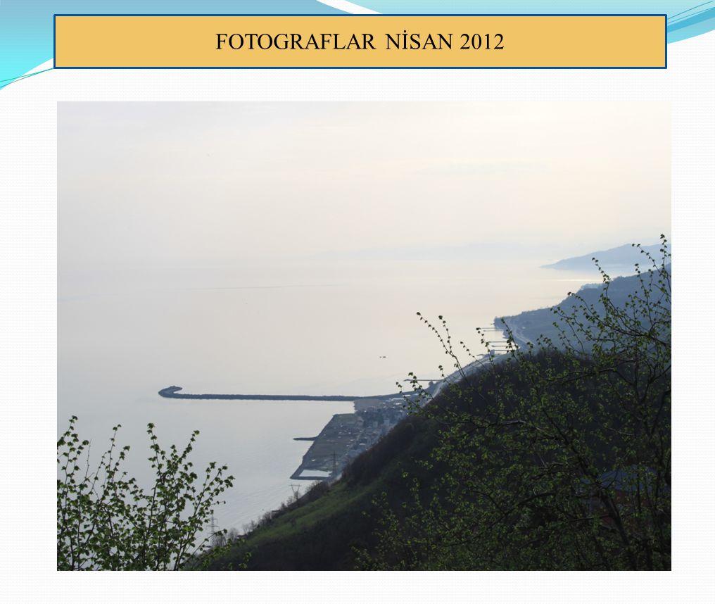 FOTOGRAFLAR NİSAN 2012