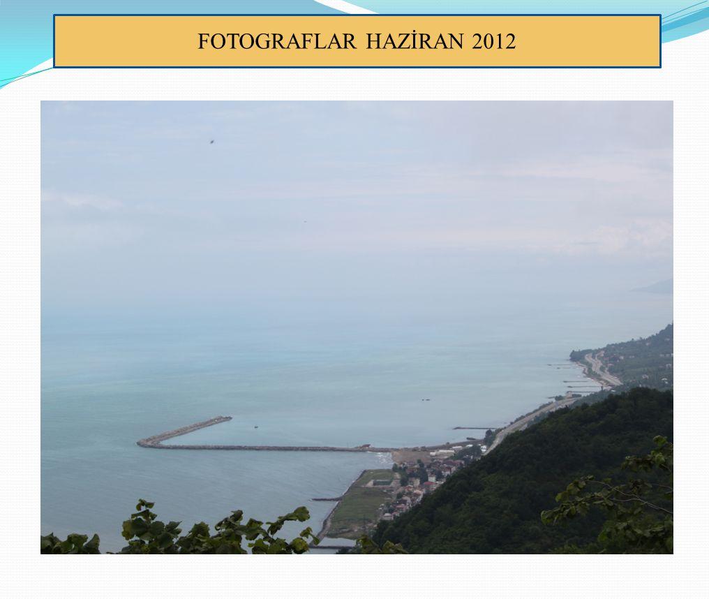 FOTOGRAFLAR HAZİRAN 2012