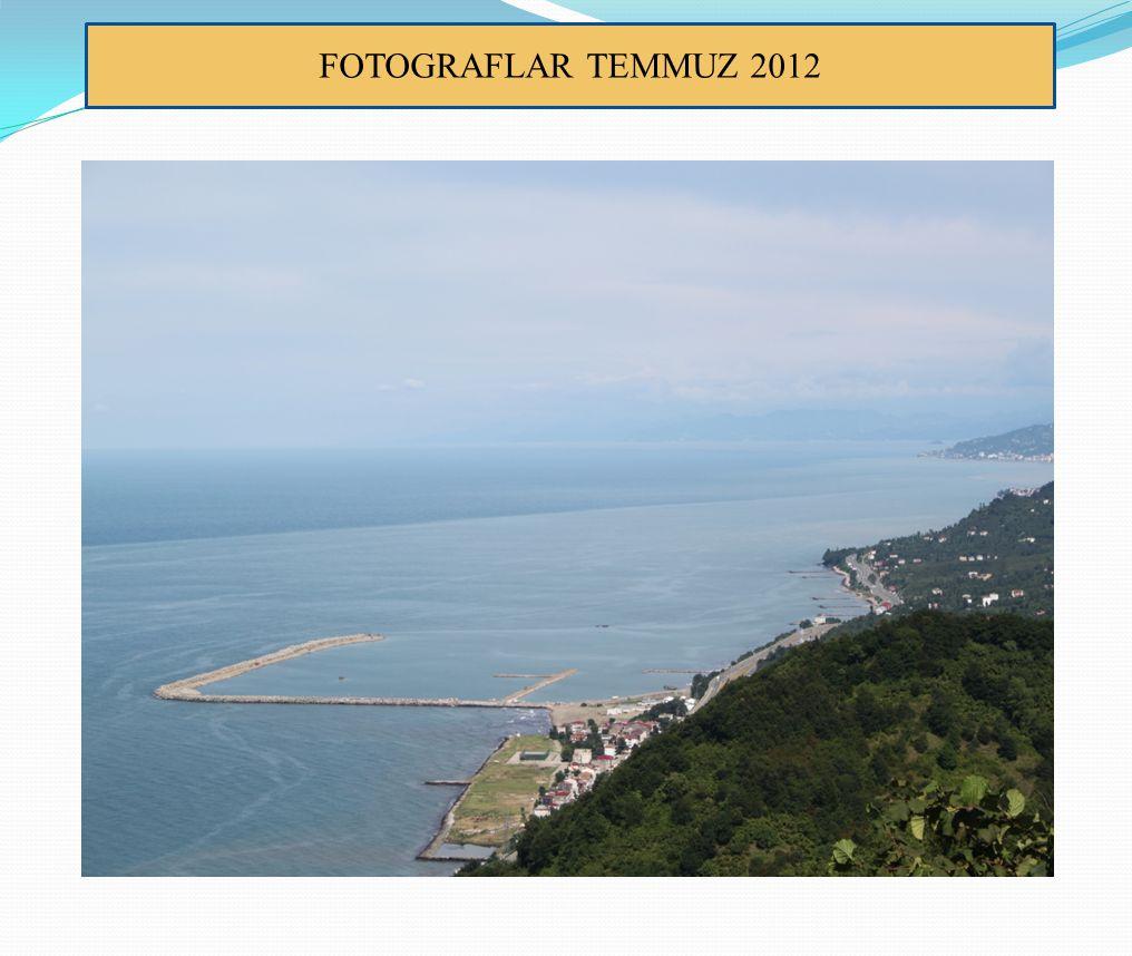 FOTOGRAFLAR TEMMUZ 2012