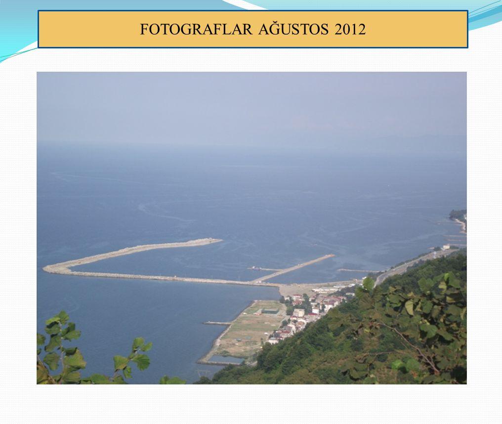 FOTOGRAFLAR AĞUSTOS 2012