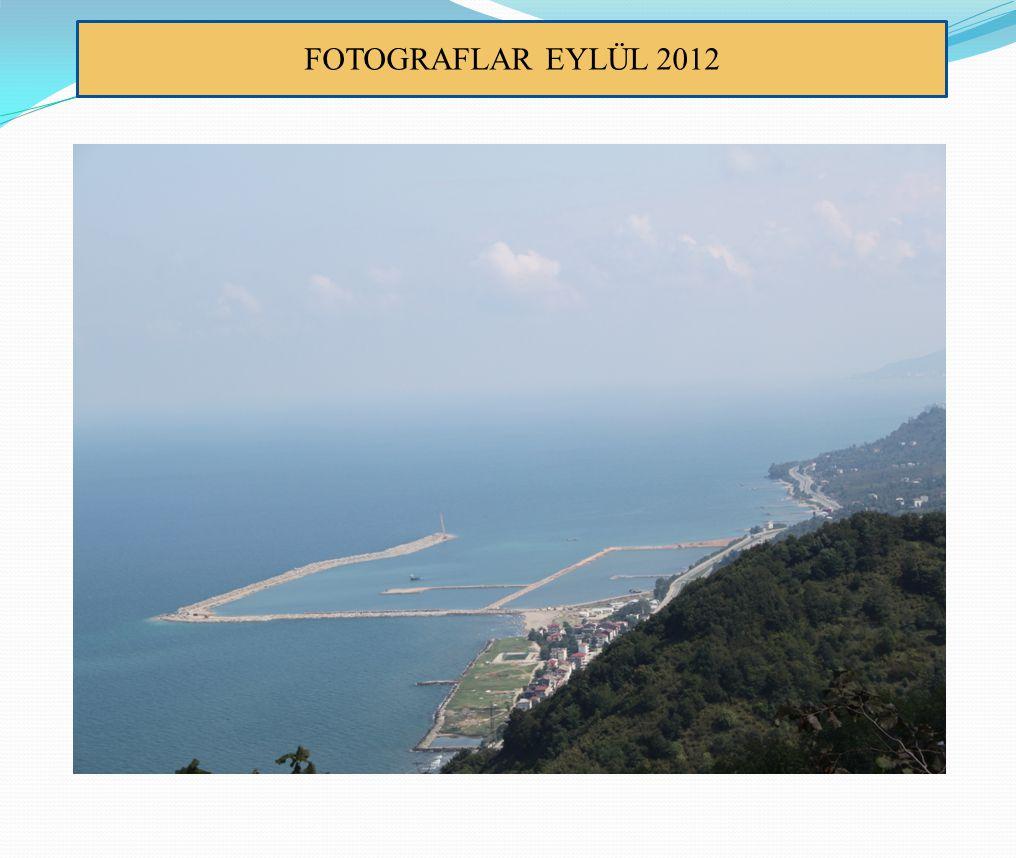FOTOGRAFLAR EYLÜL 2012