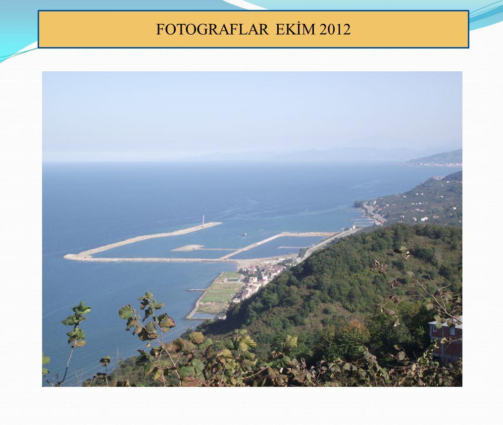 FOTOGRAFLAR EKİM 2012