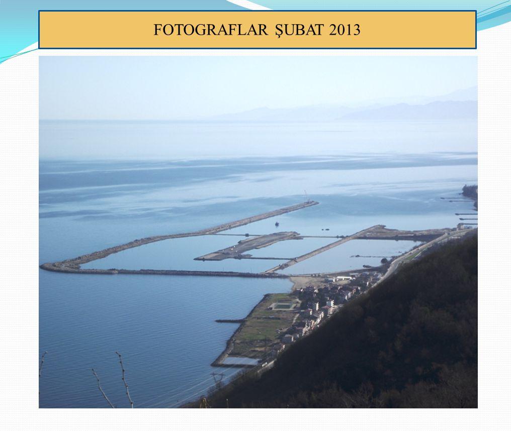 FOTOGRAFLAR ŞUBAT 2013