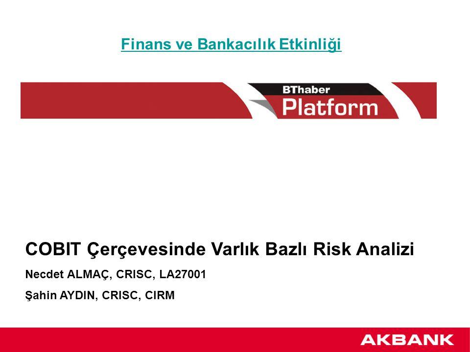 Finans ve Bankacılık Etkinliği