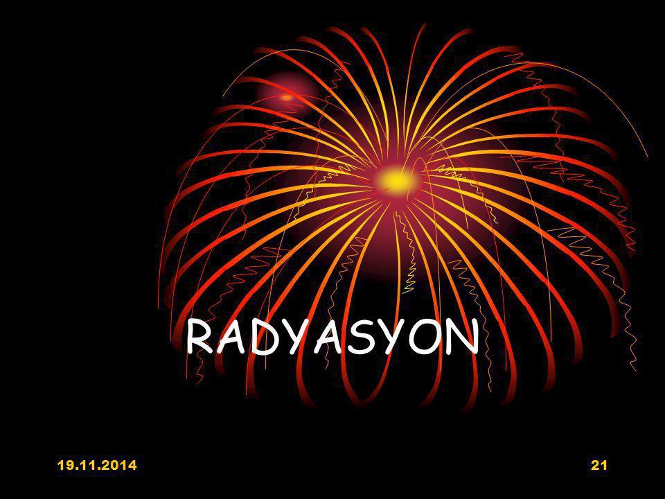 RADYASYON 07.04.2017