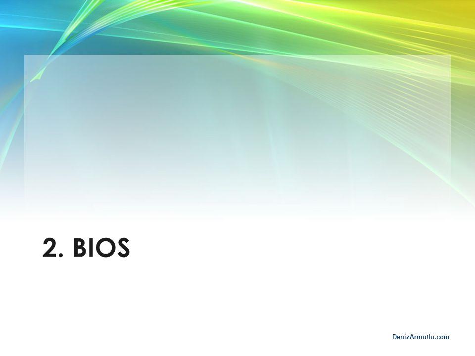 2. BIOS