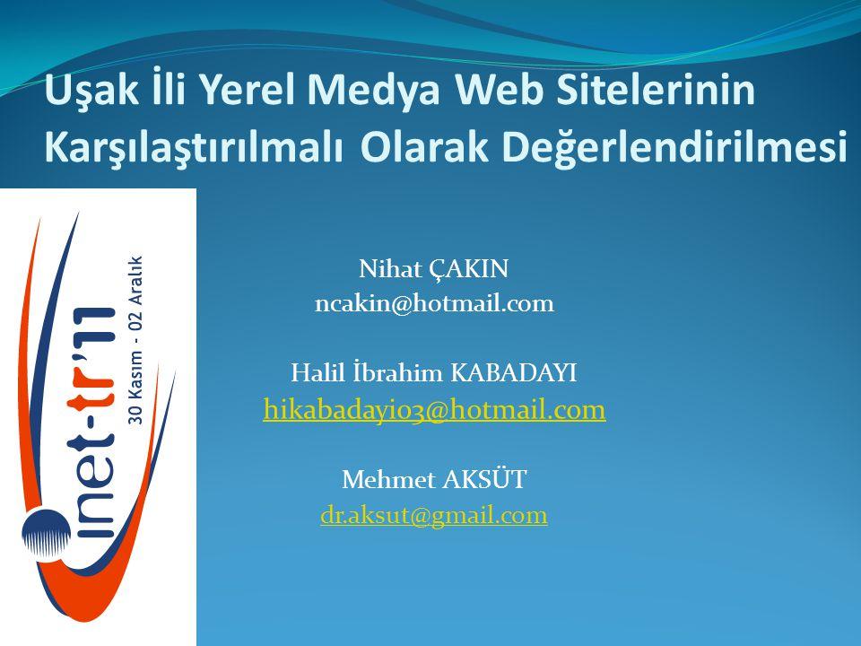 Halil İbrahim KABADAYI