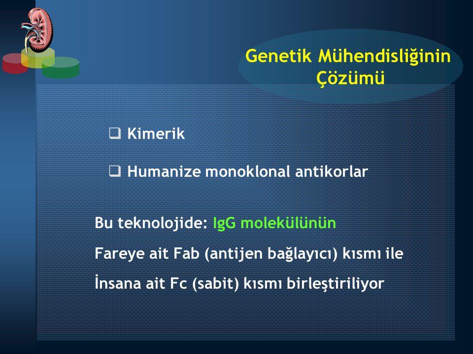 Genetik Mühendisliğinin