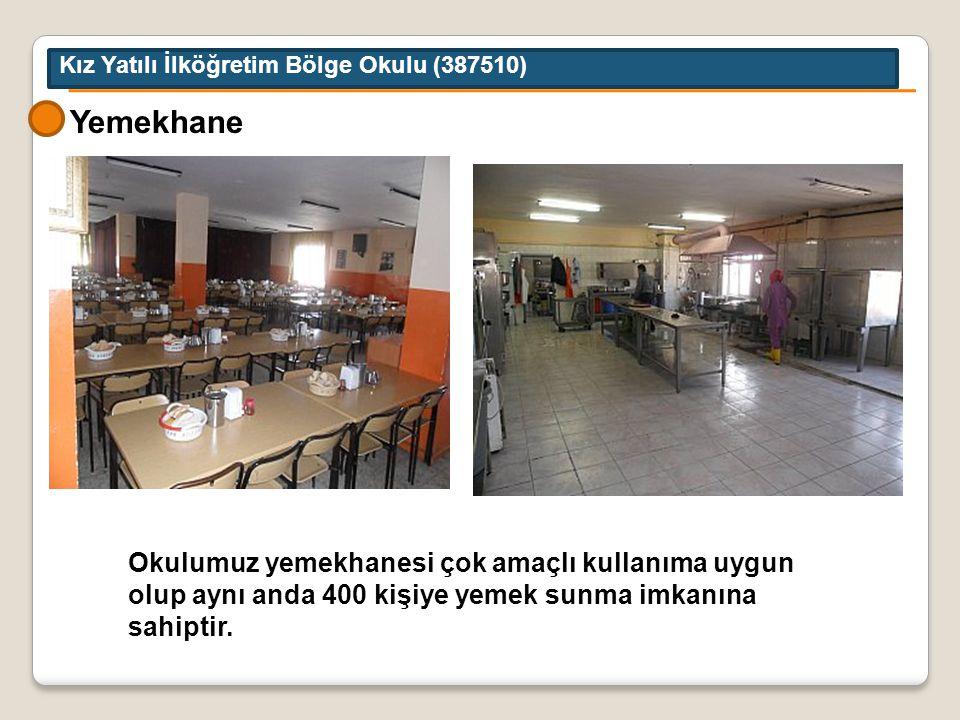 Kız Yatılı İlköğretim Bölge Okulu (387510)