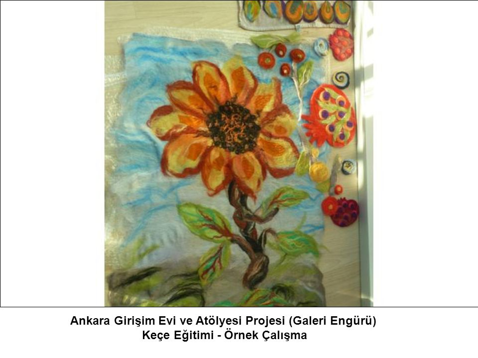 Ankara Girişim Evi ve Atölyesi Projesi (Galeri Engürü)
