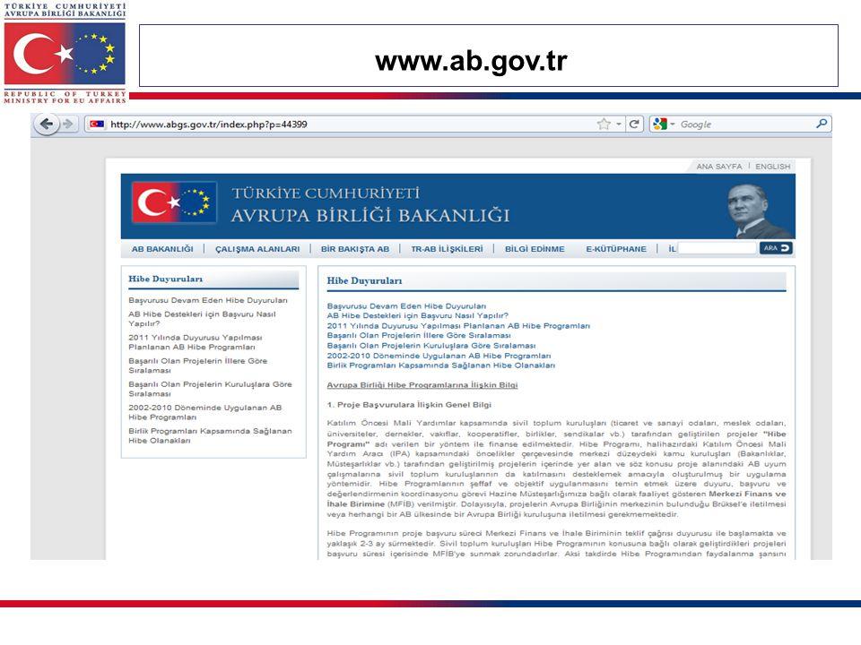 www.ab.gov.tr 69