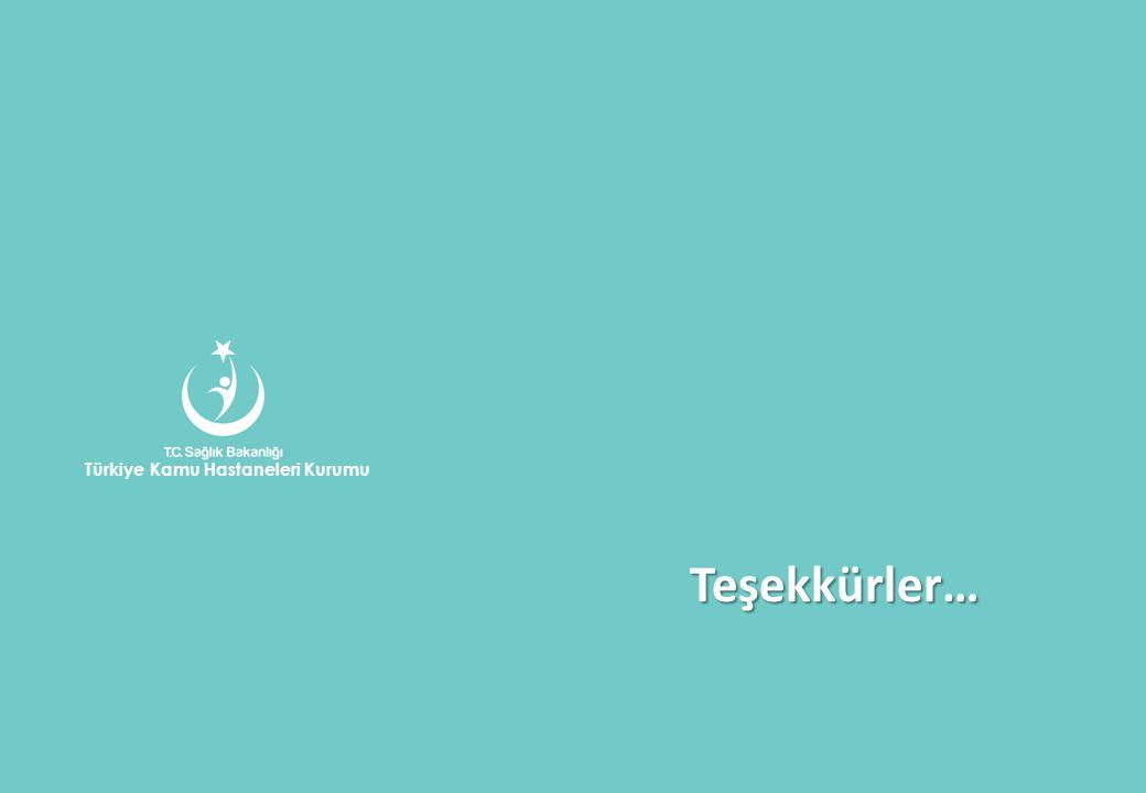 Türkiye Kamu Hastaneleri Kurumu