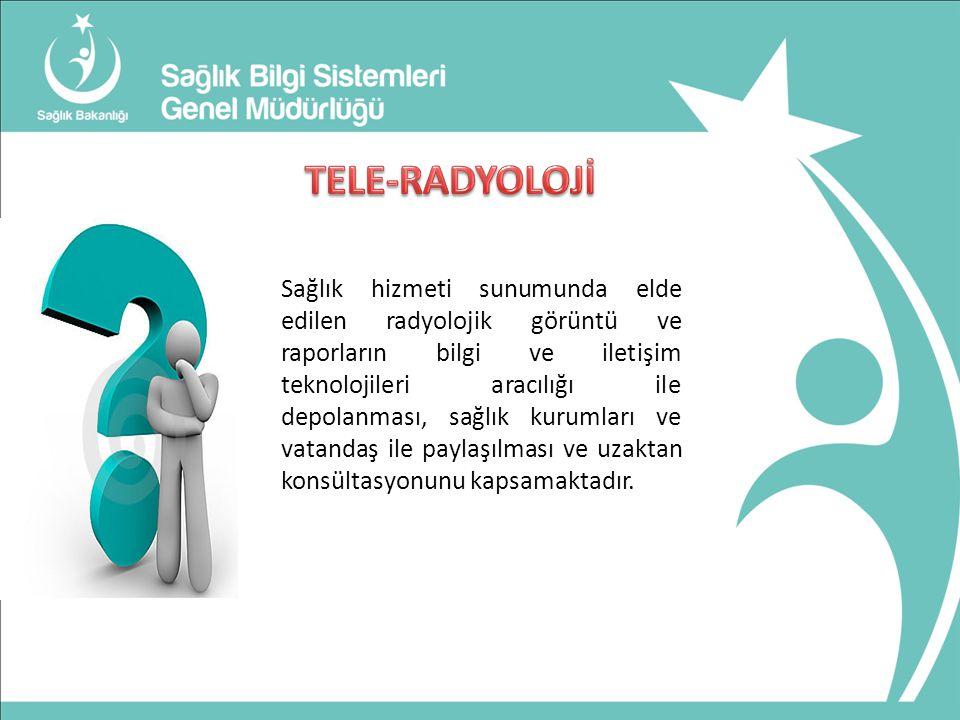 TELE-RADYOLOJİ