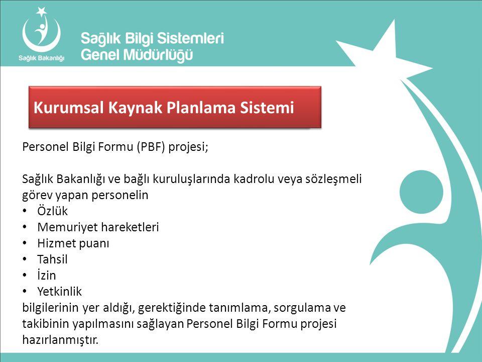 Çekirdek Kaynak Yönetim Sistemi (ÇKYS)