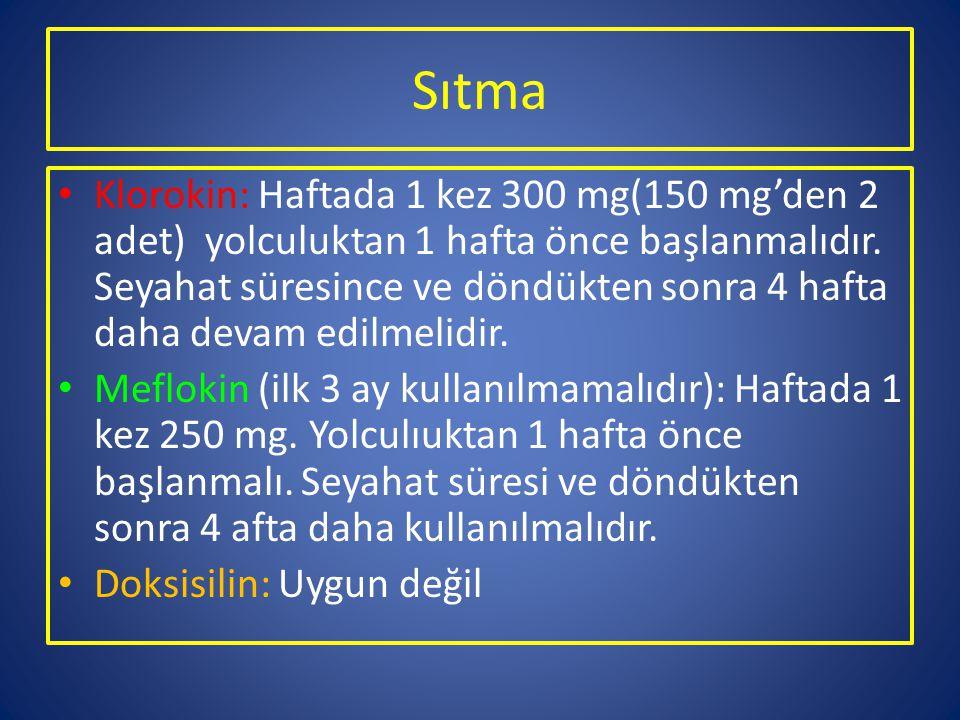 Sıtma