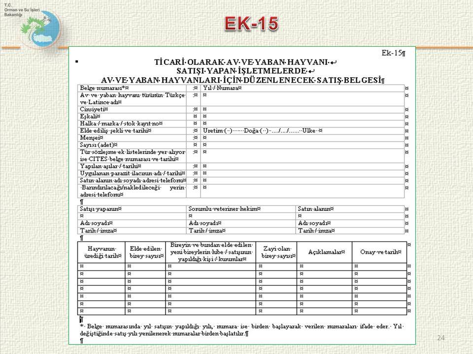 EK-15