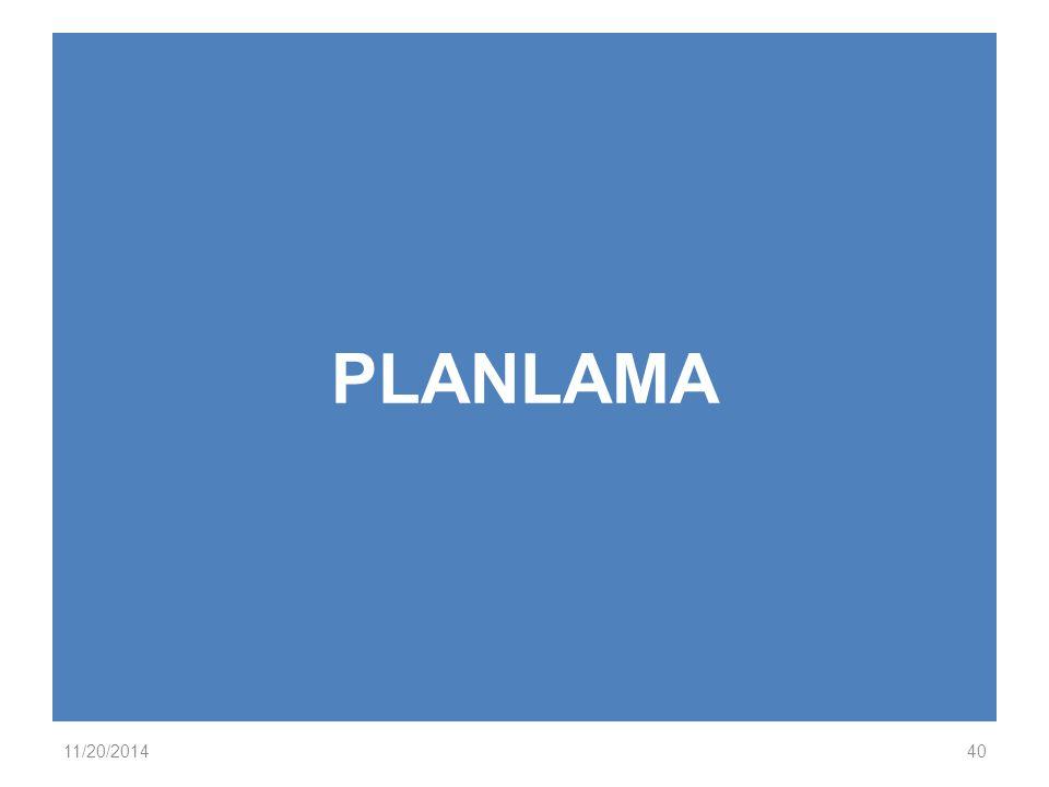 PLANLAMA 4/7/2017