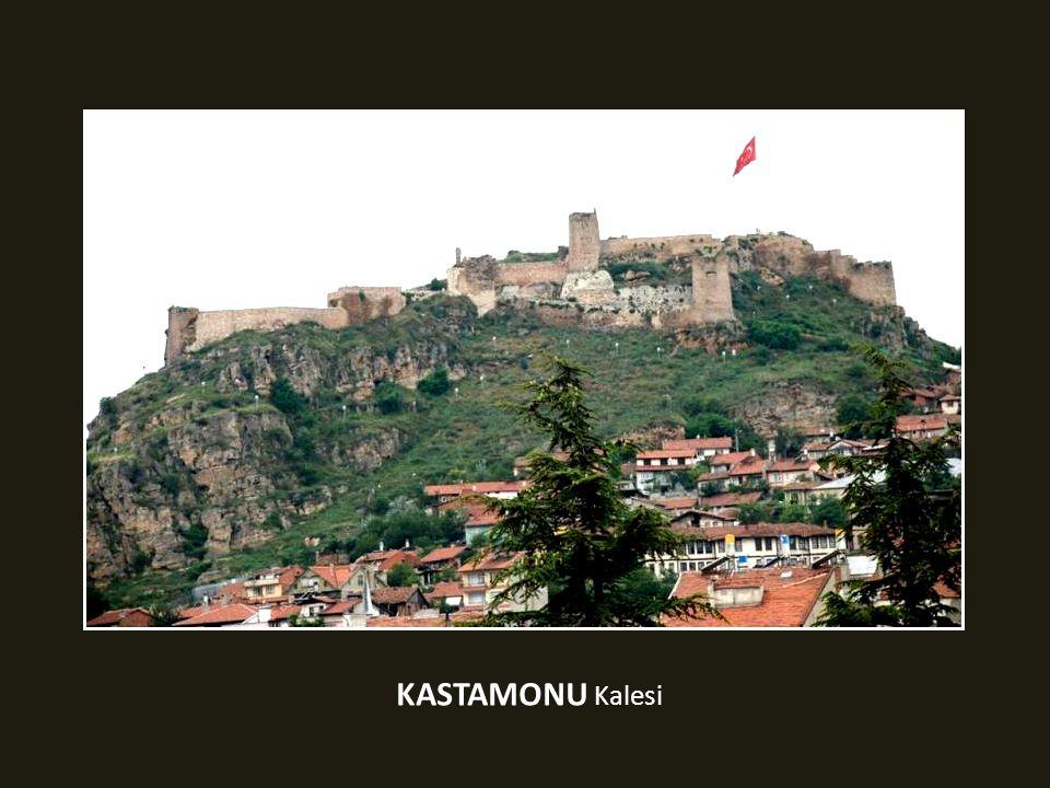 KASTAMONU Kalesi