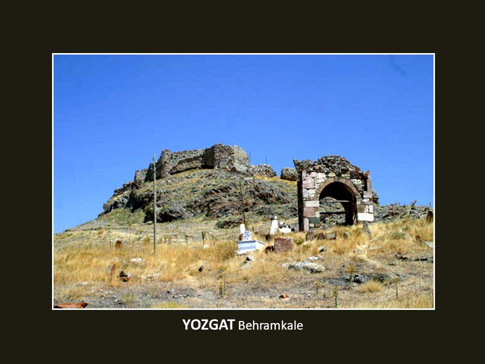 YOZGAT Behramkale
