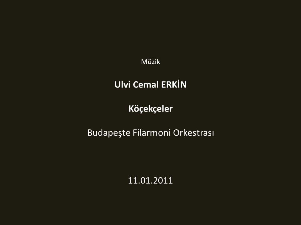 Budapeşte Filarmoni Orkestrası