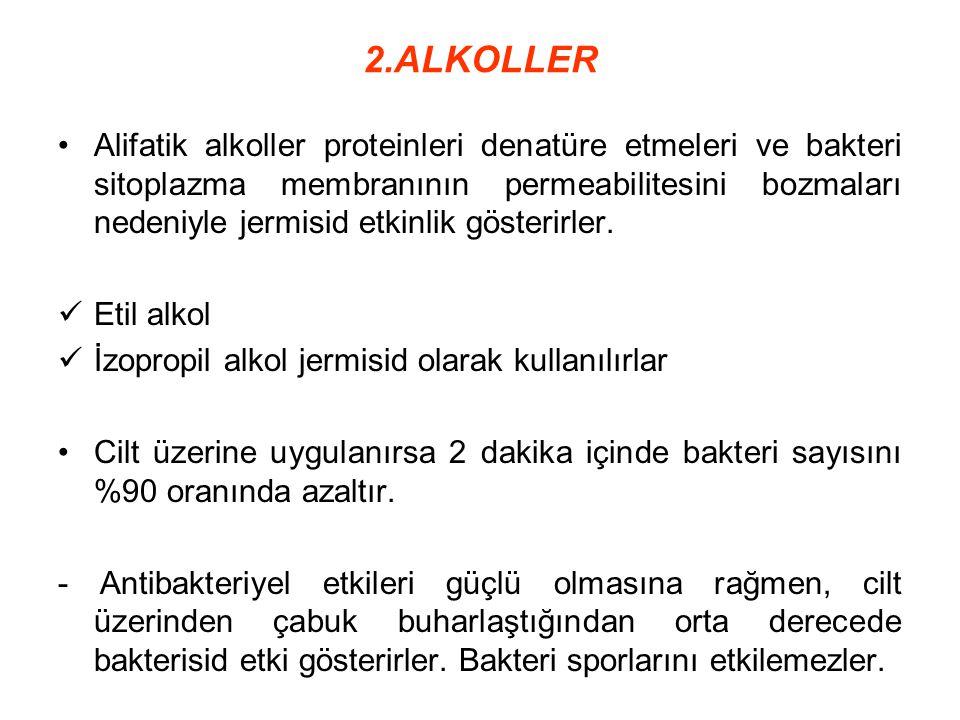 2.ALKOLLER
