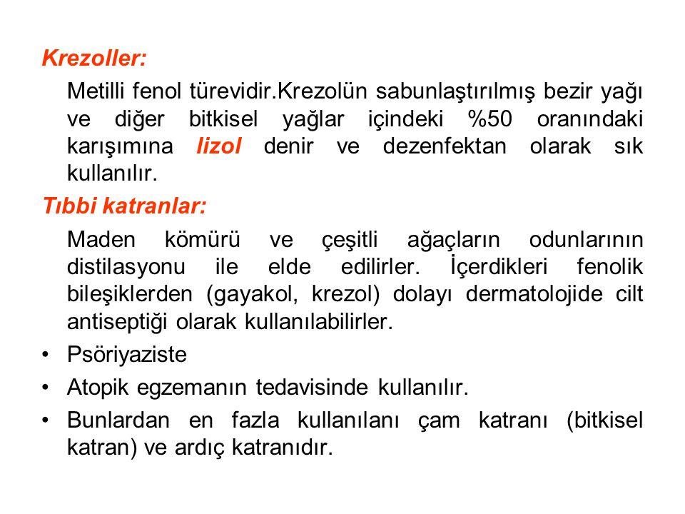 Krezoller: