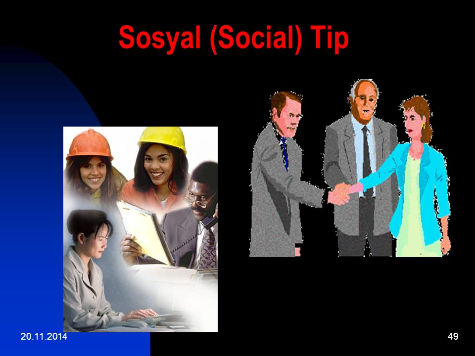Sosyal (Social) Tip 07.04.2017 49
