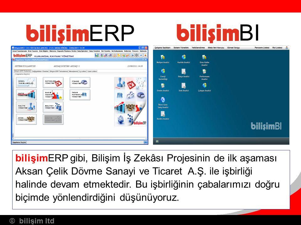 ERP BI.