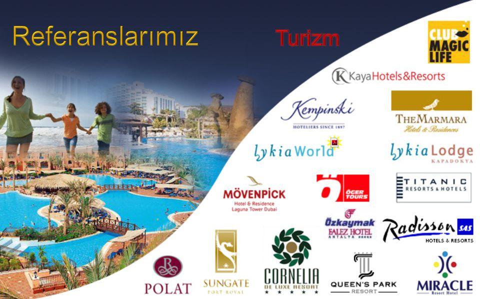 Referanslarımız Turizm Likya World başarı öyküsüne link