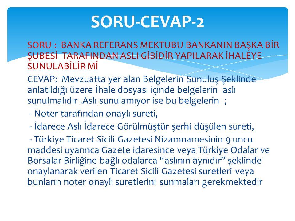 SORU-CEVAP-2