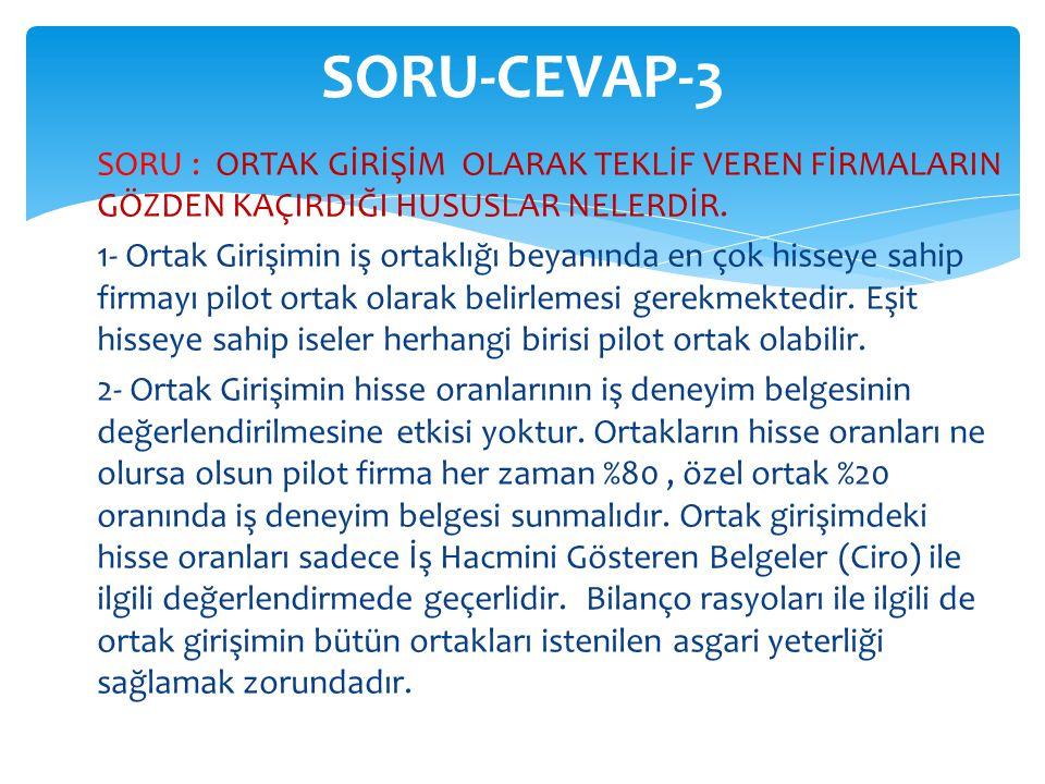 SORU-CEVAP-3