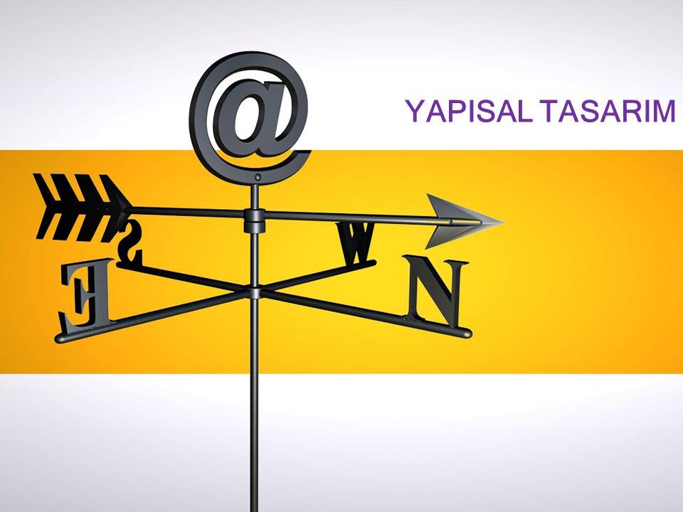 YAPISAL TASARIM