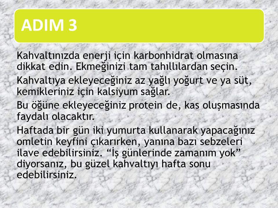 ADIM 3