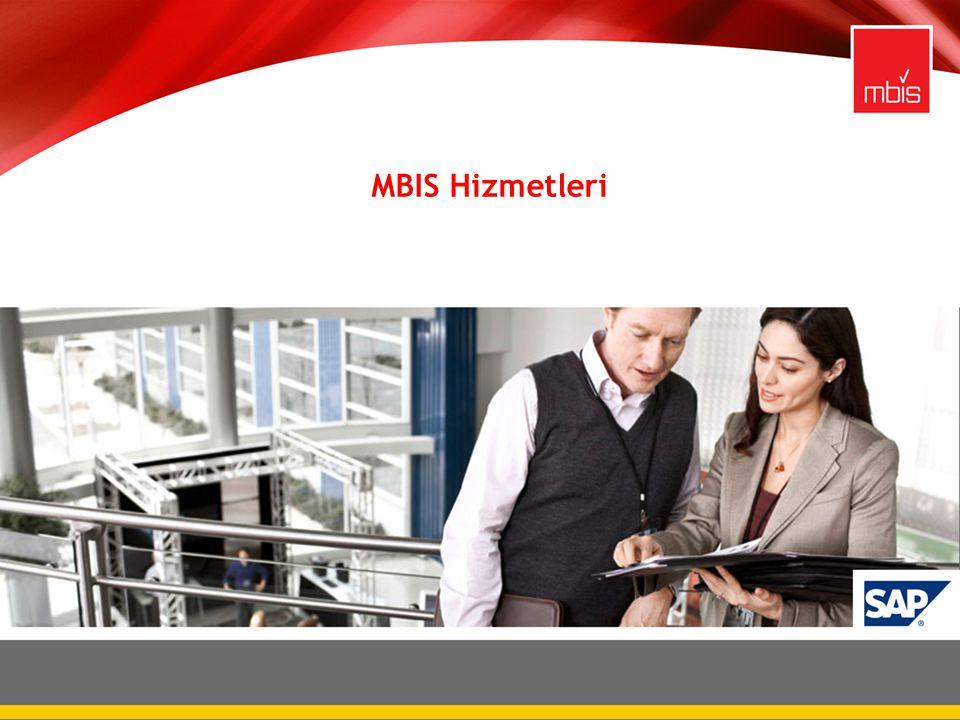 MBIS Hizmetleri