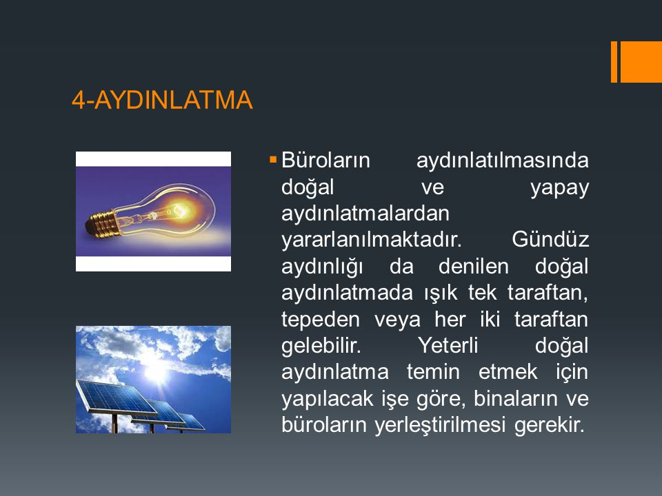 4-AYDINLATMA