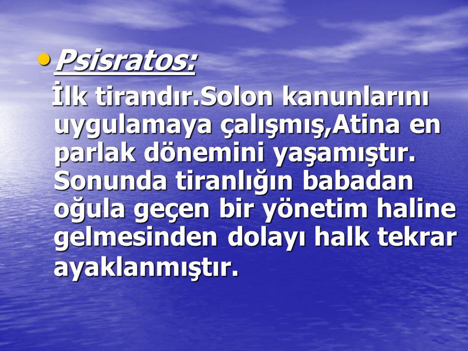 Psisratos:
