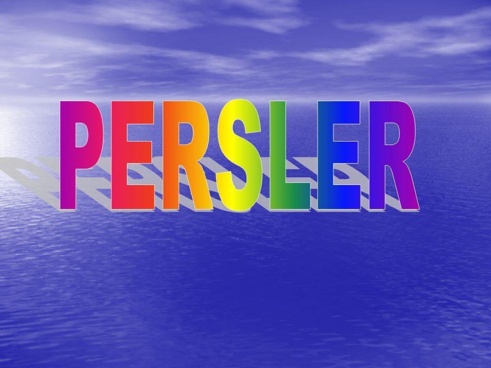 PERSLER