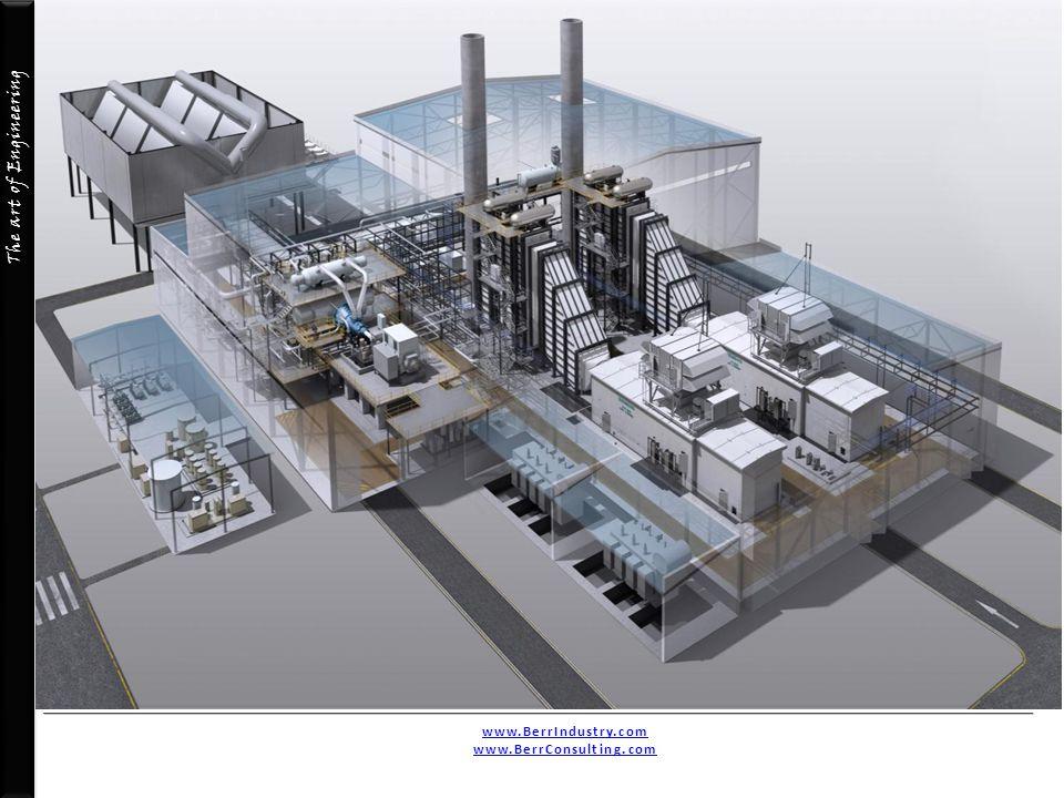 www.BerrIndustry.com www.BerrConsulting.com