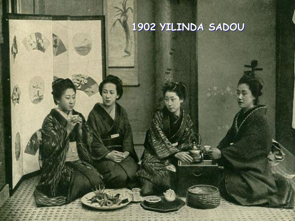 1902 YILINDA SADOU