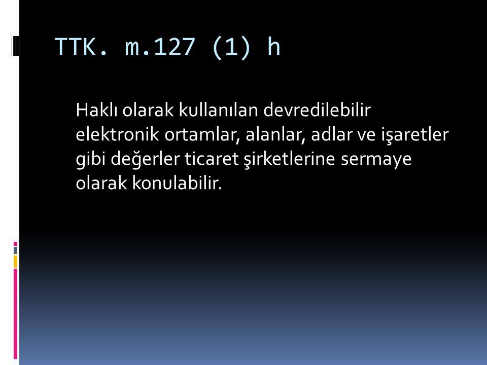 TTK. m.127 (1) h