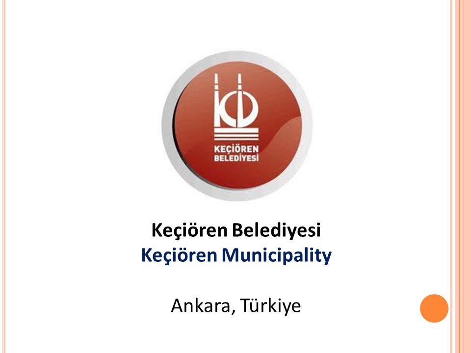 Keçiören Belediyesi Keçiören Municipality Ankara, Türkiye