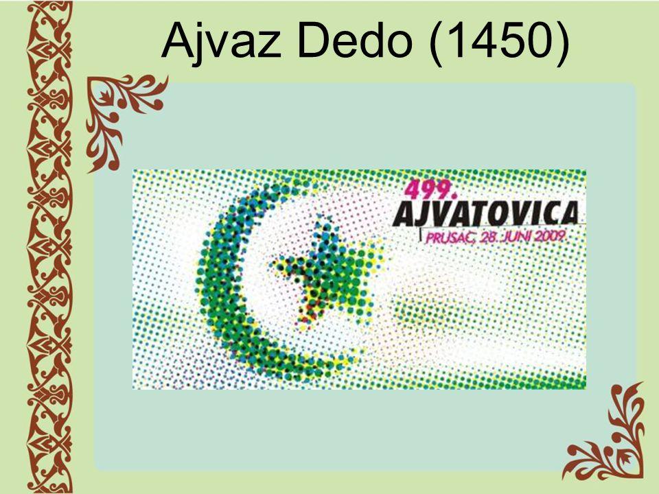 Ajvaz Dedo (1450)