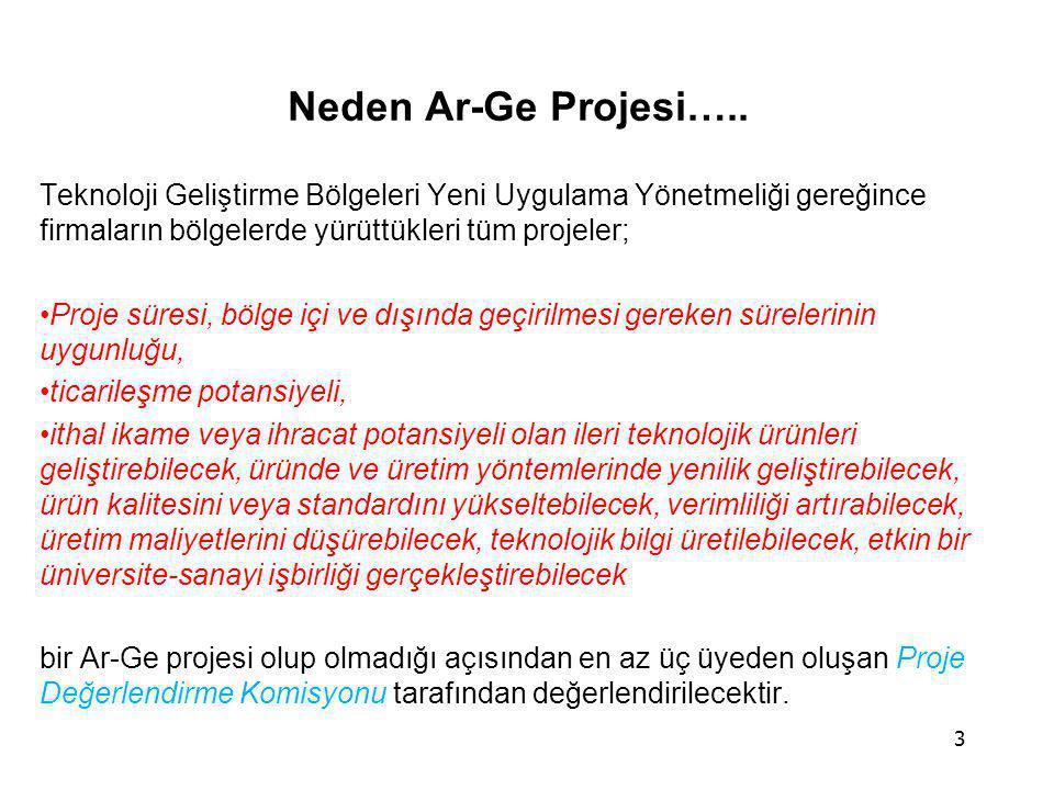 Sanayi Ar-Ge Proje Destek Başurusu Hazırlama Becerileri Geliştirme Çalıştayı