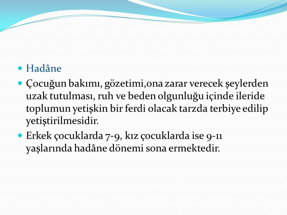 Hadâne