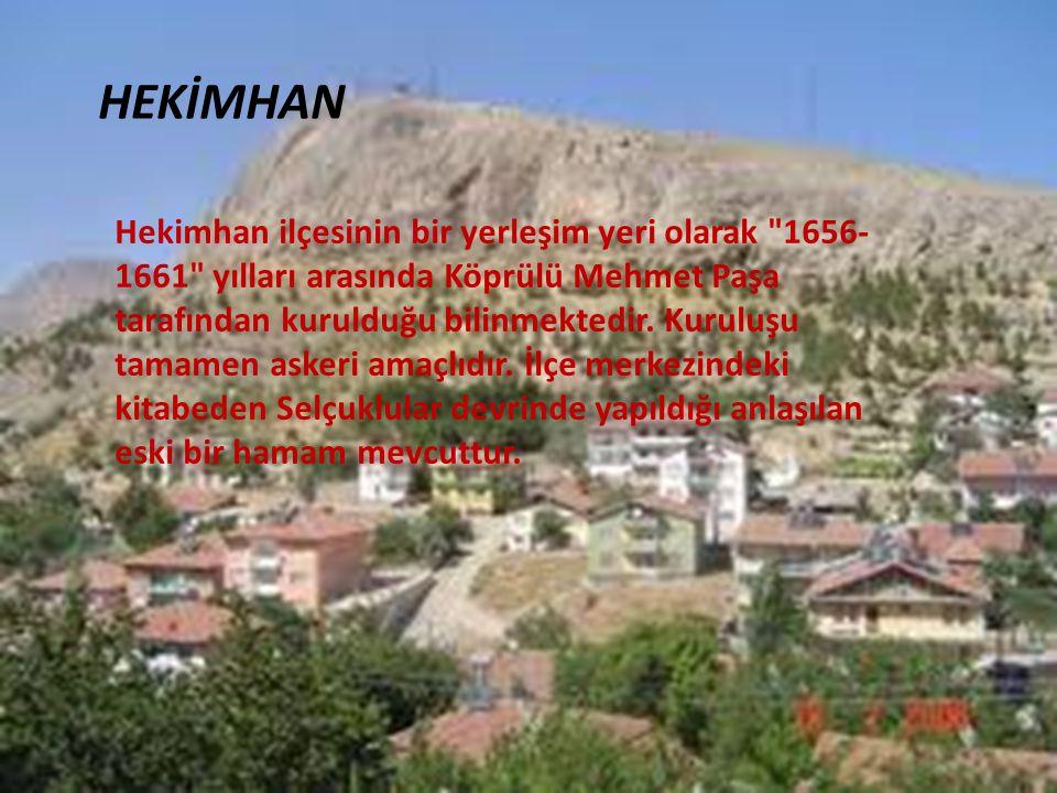 HEKİMHAN