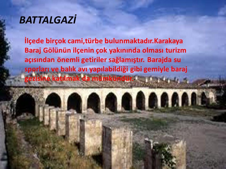 BATTALGAZİ