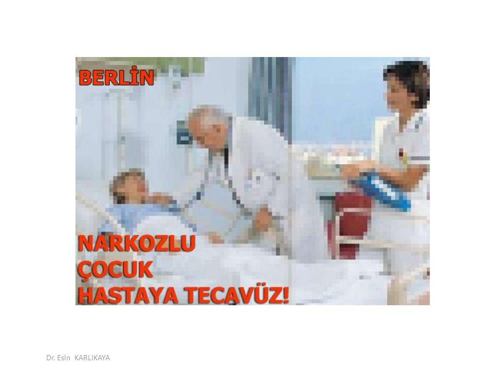 Dr. Esin KARLIKAYA