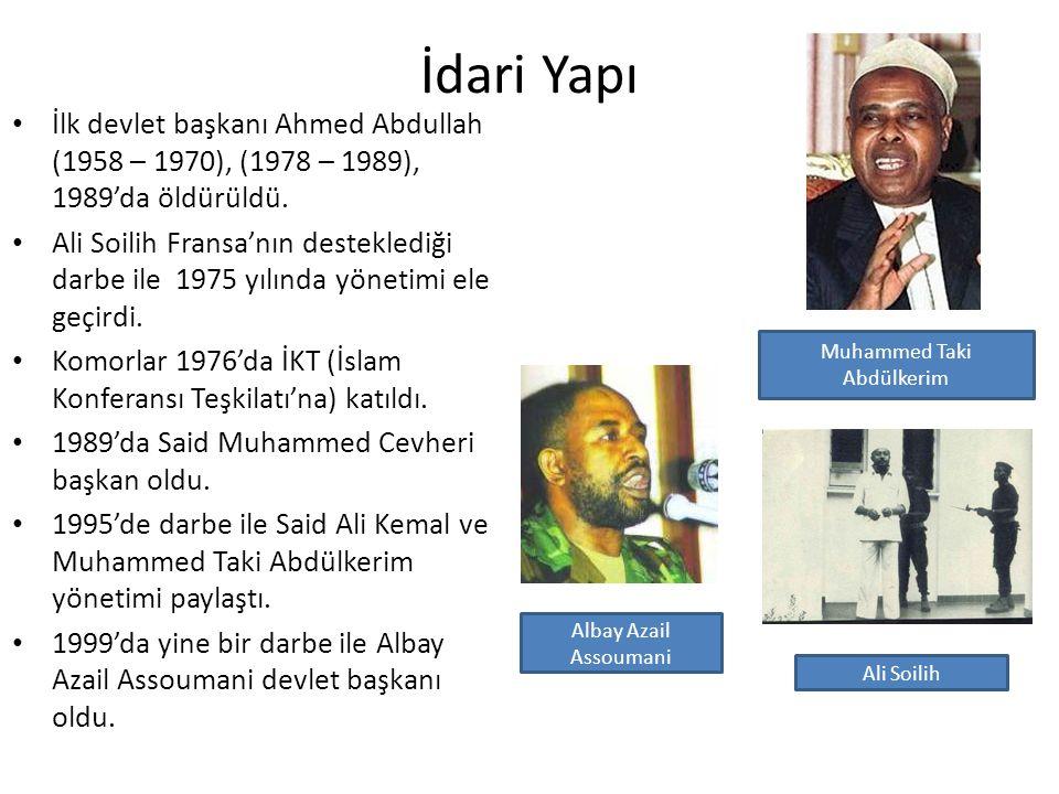 Muhammed Taki Abdülkerim