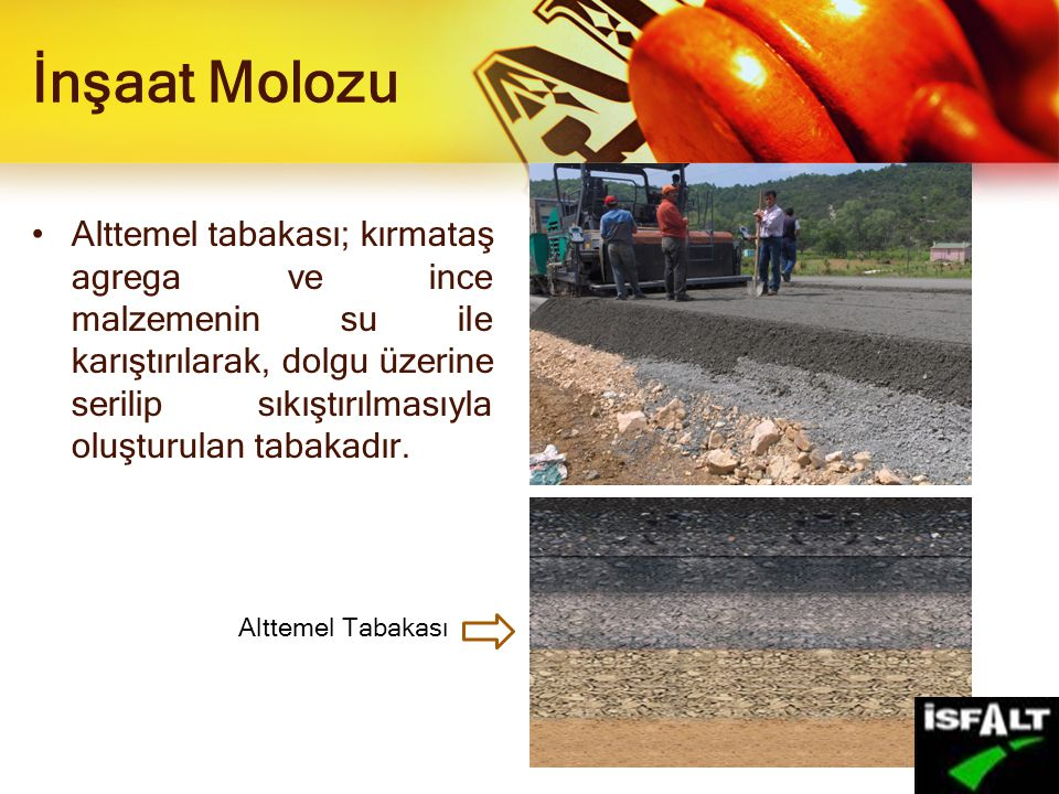 İnşaat Molozu