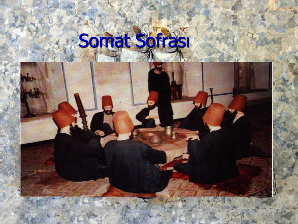 Somat Sofrası